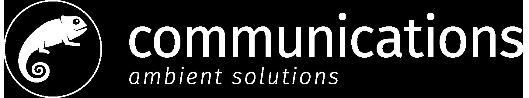 kommunikationsagentur