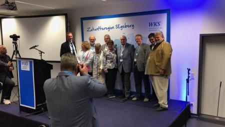Eventmanagement |Segeberger Wirtschaftstag 2018